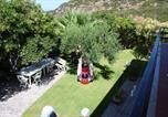 Location vacances Guspini - Casa Vacanze il Giardino-3