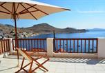 Location vacances Monolithos - Villa Luce-4