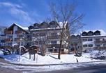 Location vacances Weitnau - Appartements Alpenresidenz-2