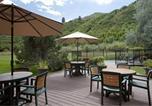 Hôtel Cortez - Best Western Durango Inn & Suites-3