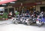 Hôtel Chang Phuak - Inthanin Hotel-2