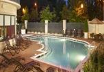 Location vacances Falls Church - Global Luxury Suites at Pentagon City North-4