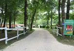 Camping avec Piscine Neuvic - Le Bois du Coderc (Ouvert à l'année)-2