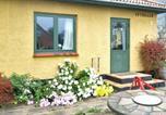 Location vacances Svaneke - Holiday home Østermarie Almindingensvej-1