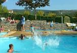 Camping Anduze - Camping Le Grillon-4