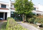 Hôtel Porto Tolle - Villetta in Residence con piscina Solemar C/6-4