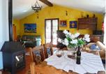 Location vacances Canillas de Albaida - Venta Real-3