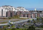 Location vacances Siemianowice Śląskie - Apartamenty Timberland Dębowe Tarasy-2