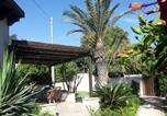 Location vacances Santa Croce Camerina - Punta Secca-1