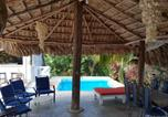 Location vacances Santa Cruz de Barahona - Villa Fabiana-1