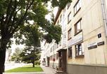 Location vacances Tartu - City Inn Apartments-3