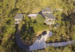 Location vacances Tairua - Ponga Lodge-1