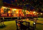 Hôtel Province de Nong Khai - Huan Esan Place-3