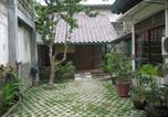 Location vacances Malang - Peye Guesthouse-4