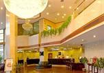 Hôtel Ningbo - Asia Garden Hotel-2