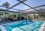 Location vacances Cape Coral - 5205 Wisteria Court Home Home-1