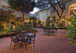 Location vacances New Orleans - St. Charles Avenue Condo #221369-2