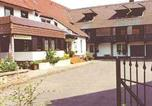 Location vacances Wolfstein - Hotel Reckweilerhof-1