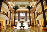 Hôtel Nantong - Nantong Jinshi International Hotel-2