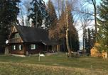 Location vacances Maria Lankowitz - Gregor's Ferienhaus im Wald-3