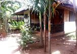 Location vacances Tagbilaran City - Mharz Paradise Bungalows-3
