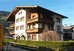 Location vacances Zell am Ziller - Birkenhof-1