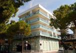Location vacances Lignano Sabbiadoro - Apartment Fiore-3
