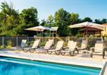 Location vacances Sadillac - Residence Lagrange Vacances Le Clos des Vignes