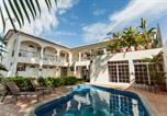 Hôtel Managua - Executive Managua-4