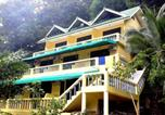 Hôtel Ko Chang - Island Lodge-1