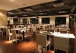 Hôtel Canton - Clifford Inn Guangchou Huashan Branch-2