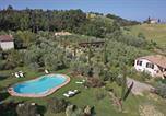 Location vacances Cinigiano - Holiday Home Casa Dedo-1