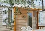 Camping avec Accès direct plage Nice - Camping La Paoute-4