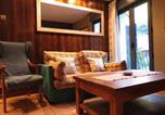 Location vacances Salinas de Bielsa - Apartamentos Casa Pochetas-2