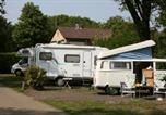 Camping  Acceptant les animaux Pays-Bas - Camping Uit en Thuis-4