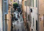 Location vacances Monte Compatri - La Finestra Su Roma-4