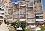 Location vacances Los Arenales del Sol - Apartment Mirador De Mar-4