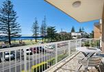 Location vacances Mermaid Beach - Camden House-4