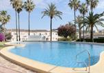 Location vacances Gata de Gorgos - Oquins-4