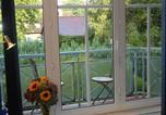 Location vacances Rhauderfehn - Fewo Hoheellernweg 21-3