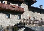 Location vacances Sarre - Aosta Appartamento Pousada Rio-2