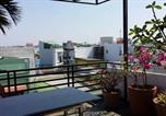 Location vacances Cần Thơ - Bird Cage 2-1
