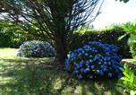 Location vacances Villefranque - Villa Basque-3