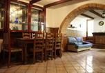 Location vacances Capolona - Casa Tizza-1