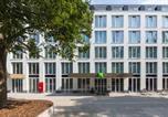 Hôtel Rastatt - Ibis Styles Rastatt Baden Baden-3