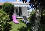 Location vacances Gontaud-de-Nogaret - Lauries-1