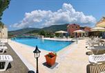 Hôtel Mithymna - Theofilos Hotel Petra