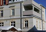 Location vacances Stützengrün - Apartment Ferienwohnung Im Erzgebirge 2-2