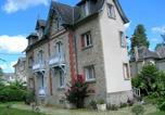 Hôtel Lignières-Orgères - Villa Odette-2