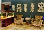 Hôtel Shymkent - Sapar Standart Hotel-3
